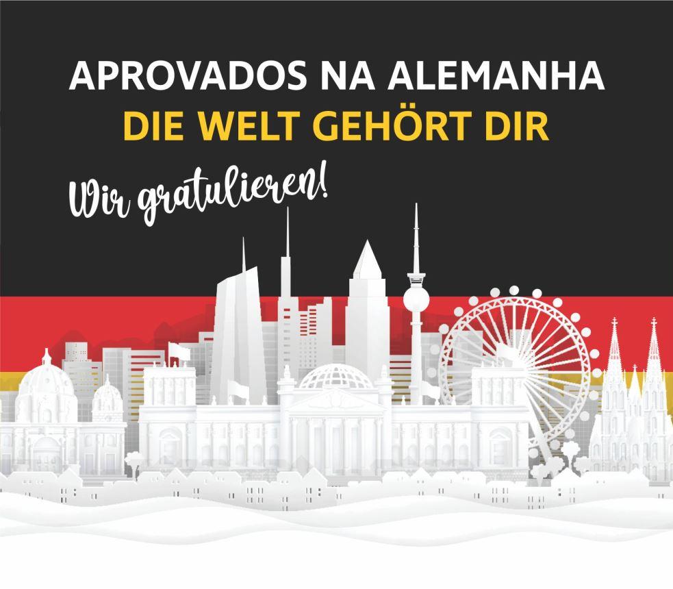 Bsanner mini Aprovados Alemanha